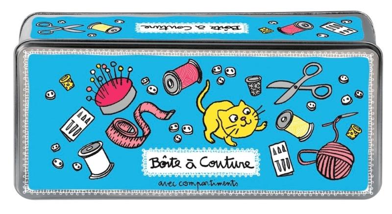 Boite couture for Boite a couture design