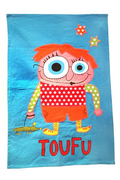 Torchon cuisine toufu - Torchon cuisine original ...