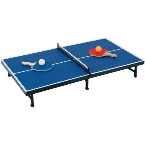 table de ping pong. Black Bedroom Furniture Sets. Home Design Ideas