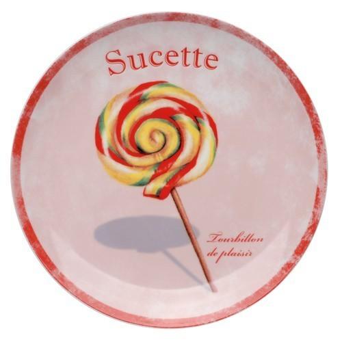 Dessert Bonbons Assiettes Chaise Les Longue La QCtrhxds