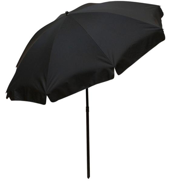 parasol géant noir