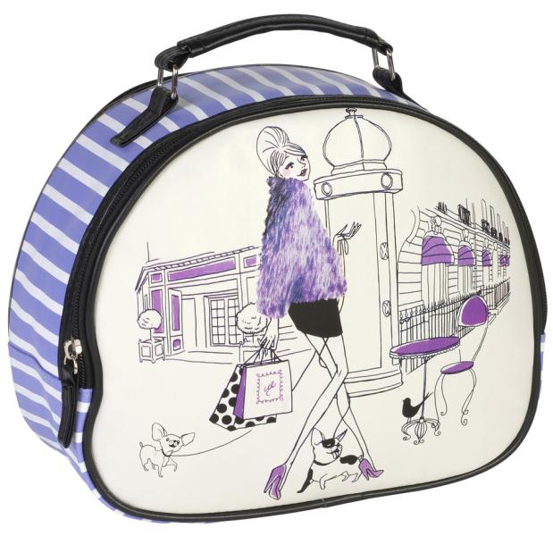Vanity les parisiennes la fashion - La chaise longue paris 16 ...