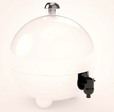 cache cubi vin laboul blanc. Black Bedroom Furniture Sets. Home Design Ideas