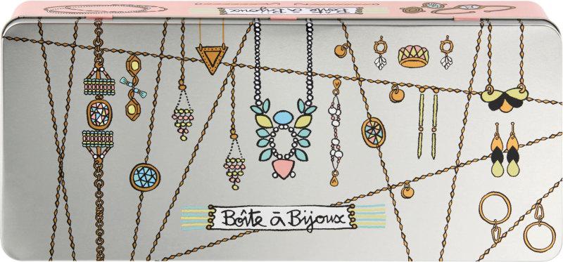 boite a bijoux valerie nylin